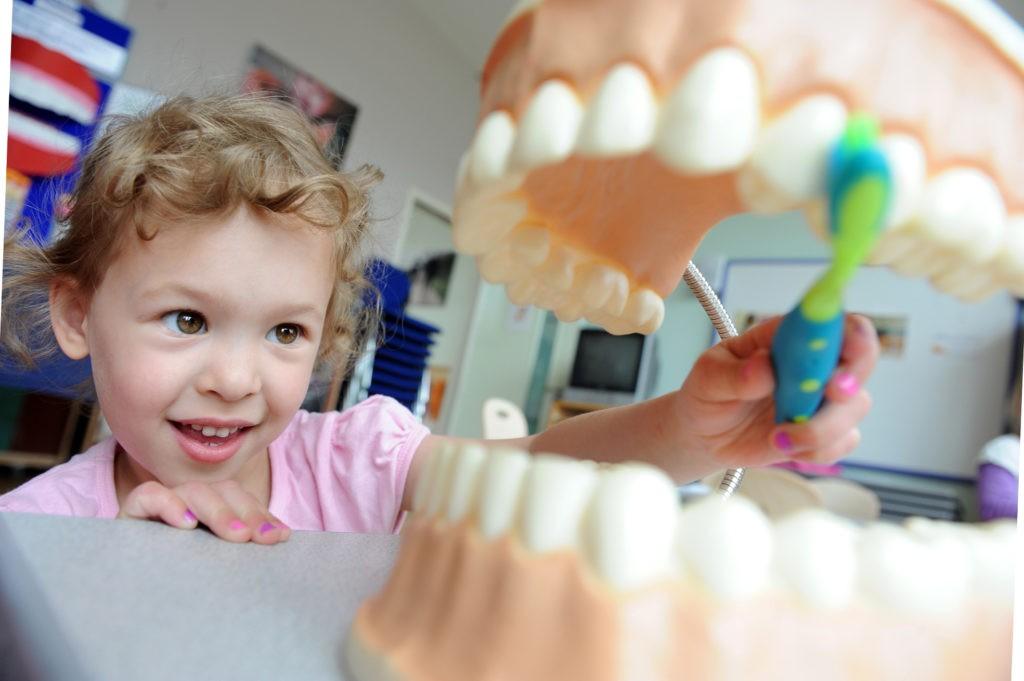 Детская стоматология Челябинск