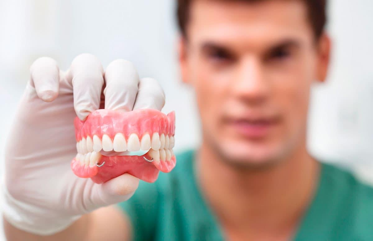 вид стоматология протезирование фото является очень